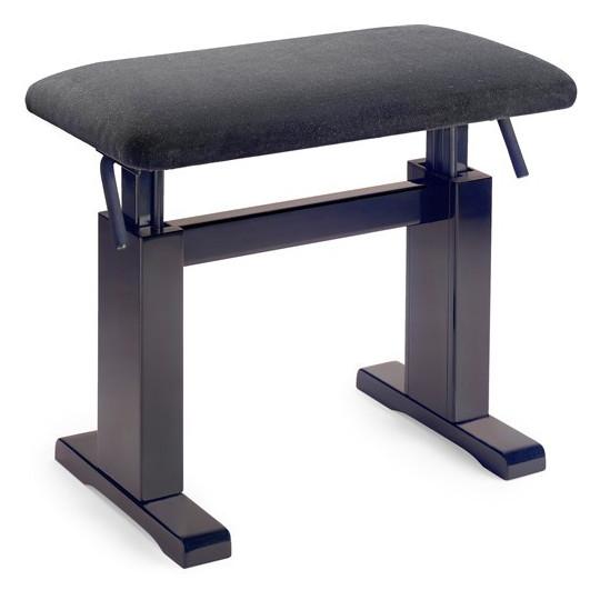 Stagg PBH 780 RWM VBK Hydraulická klavírní stolička