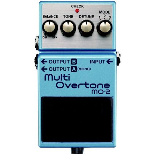 BOSS MO 2 - Multi Overtone