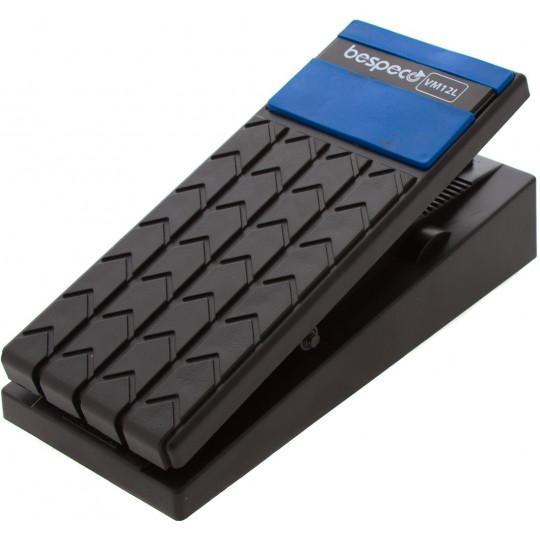BESPECO VM12L - volume pedál pro klávesy