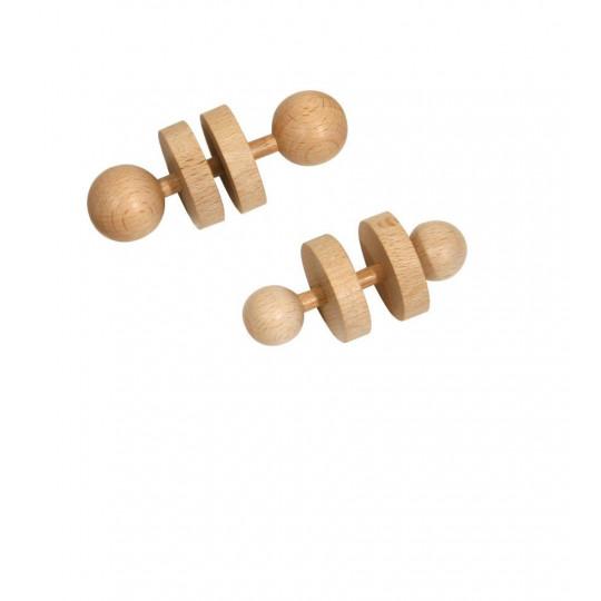 GOLDON - ruční klapač 20mm (33340)