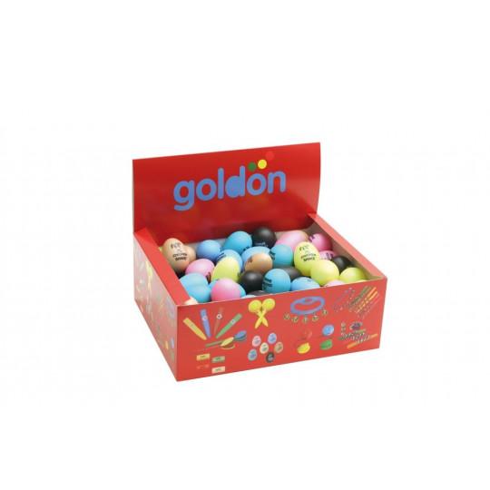 GOLDON - Chicken Shaker různé barvy - 90 kusů (33759)