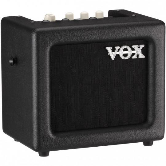 Vox MINI3 G2-BK - modeling kombo 3 W