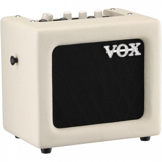 Vox MINI3 G2-IV - modeling kombo 3 W