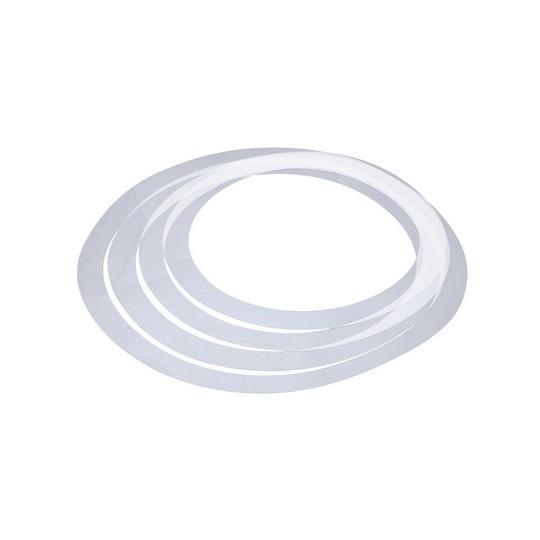 AW Tlumící kroužky - Standard