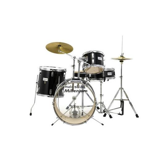 Millenium MX120 - starter drumset
