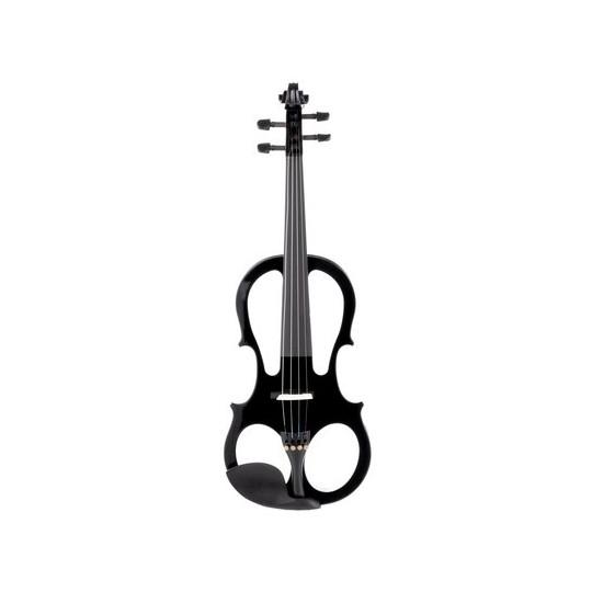 Harley Benton HBV 840BK 4/4 Electric Violin