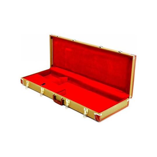 AW kufr na elektrickou kytaru - deluxe