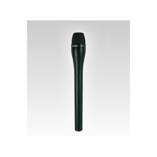SHURE SM63 - mikrofon (14,5cm)pro mluvené slovo