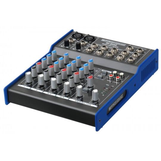 Pronomic M-602 - mixážní pult