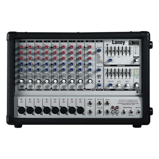 LANEY CD1090S - mixážní zesilovač