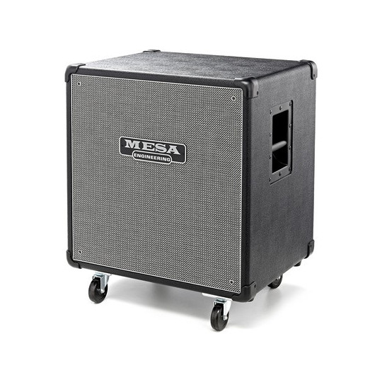 """MESA BOOGIE POWERHOUSE TRADITIONAL reprobedna 4x10"""", 600W, standardně 8 Ohm"""