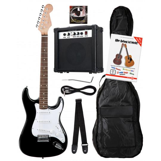 RocktileBanger'sPack BK - kytarový set
