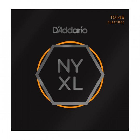 D'Addario NYXL1046 - struny pro elektrickou kytaru
