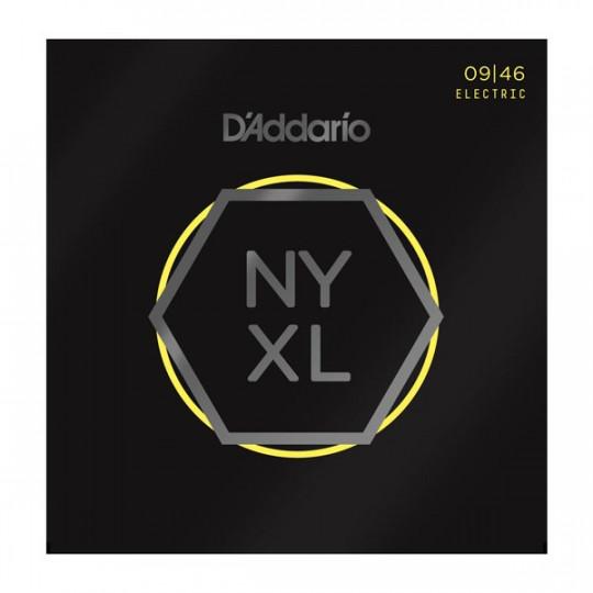 D'Addario NYXL0946 - struny pro elektrickou kytaru