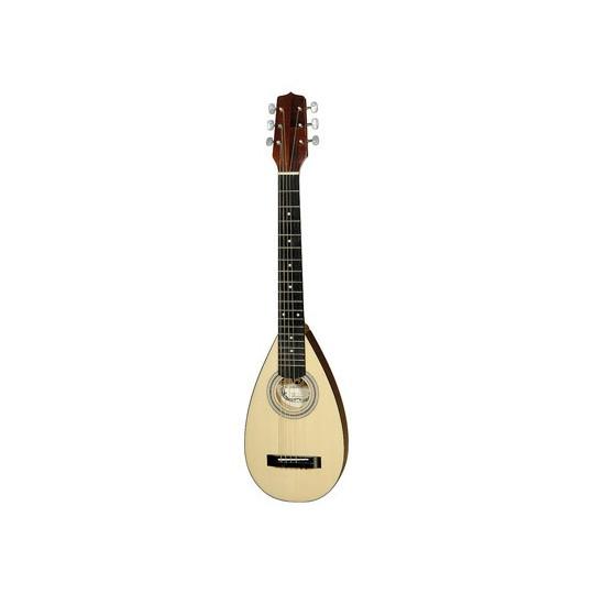 Mihai Hora S 1250 - cestovní kytara