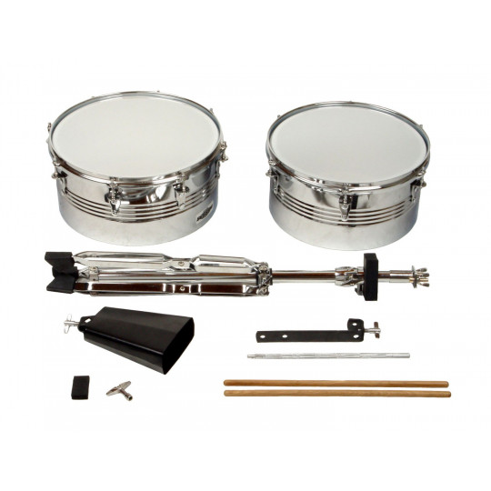"""PROLINE Timbales13"""",14"""""""