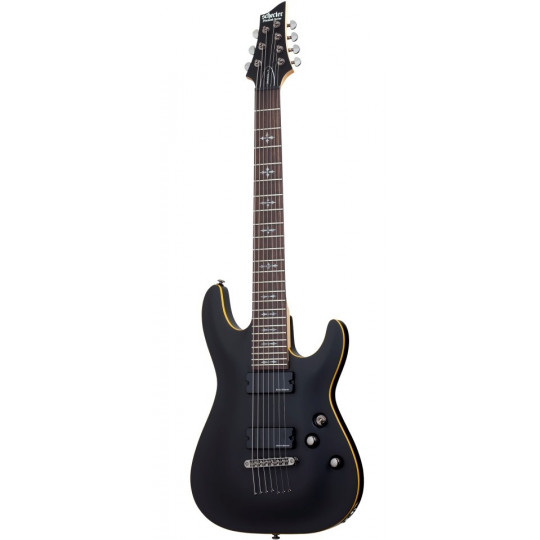 SCHECTER Demon 7 SBK