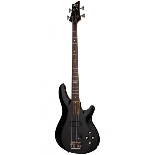 SGR by Schecter C4 BLK