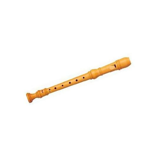Yamaha YRS 61 - Sopranová zobcová flétna, barokní prstok