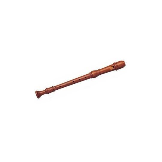 Yamaha YRA 64 - Altová zobcová flétna, barokní prstoklad