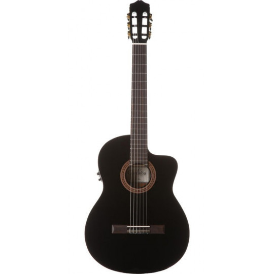 Cordoba C5-CE BK - klasická kytara