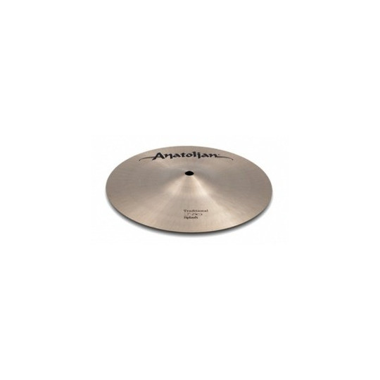 Anatolian TS 10 SPL Traditional splash 10""
