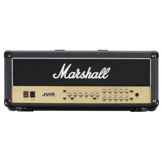 Marshall JVM205H - lampový zesilovač, 50W, řada JVM 2