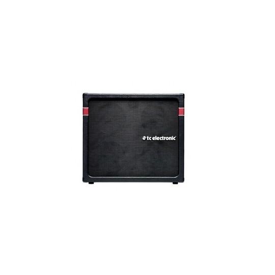"""TC ELECTRONIC K410, basový reprobox 4x10"""", 600W, 8 Ohm"""