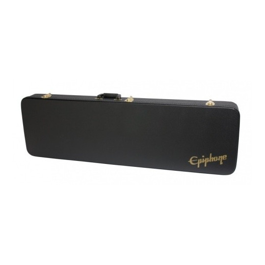 Epiphone CASES Epi Viola Bass BLACK