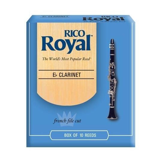 RICO RBB1030 ROYAL Eb klarinet 3