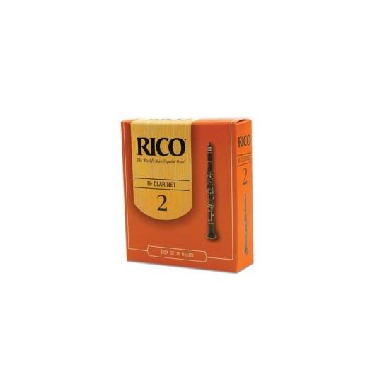 RICO RCA1020 Bb klarinet 2