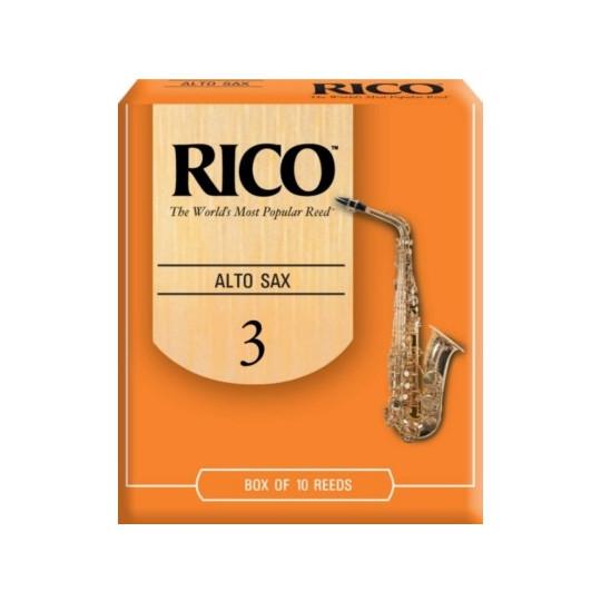 RICO RJA1030 alt saxofon 3