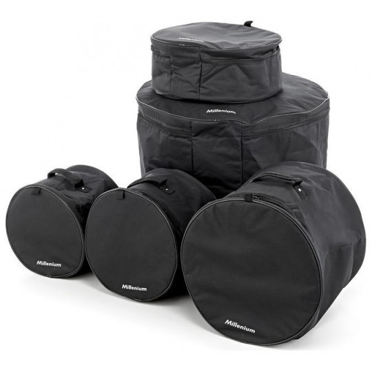 Millenium Drum bag Fusion classic- povlaky na bicí