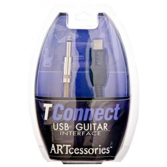 ART TCONNECT nástrojový a linkový USB převodník