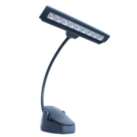 Sencor SLC-100 LED světlo na noty