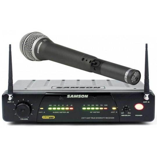 SAMSON SW7ASHX - bezdrátový systém UHF pro mikrofon