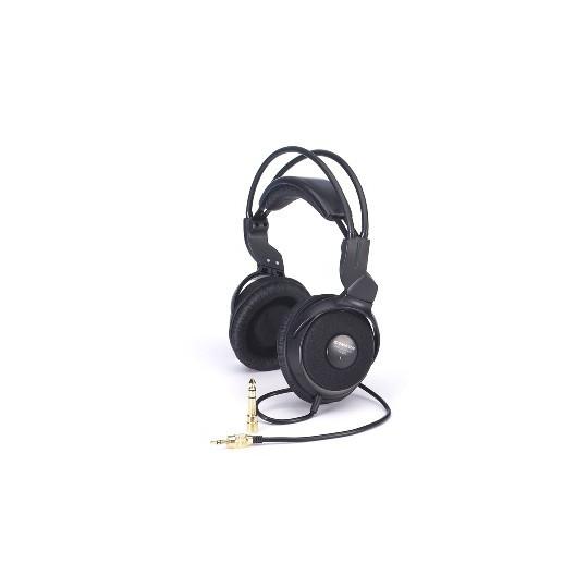 SAMSON RH600 - uzavřená sluchátka 20Hz-22kHz