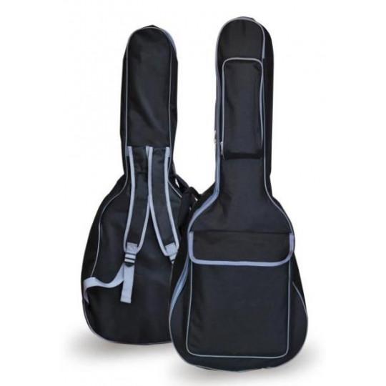 Surprise gig bag pro akustickou kytaru 15mm polstr