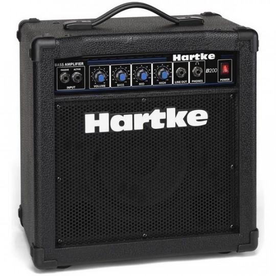 Hartke B200 - basové kombo, 20W