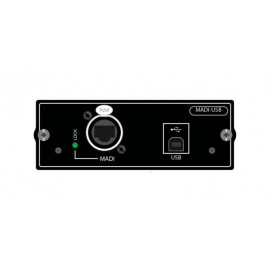 Soundcraft Si MADI-USB Card