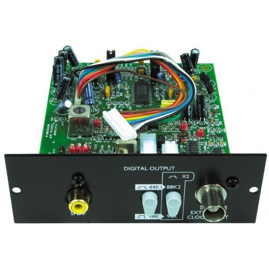 Focusrite Platinum 'Pro' Series A/D Card