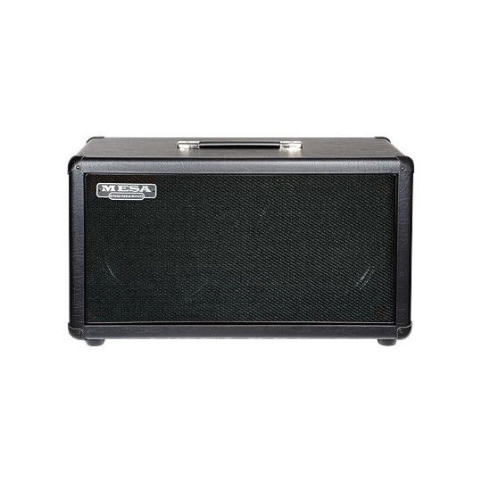 "Mesa Boogie 2x12"" Roadster Guitar Box"