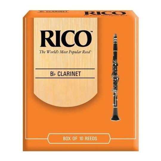 RICO RCA1030 Bb klarinet 3