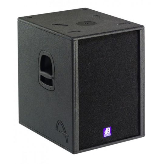 dB Technologies ARENA SW18 - pasivní subbass, 600W