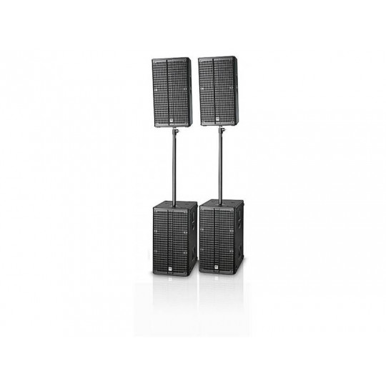 HK Audio - L5 Club Pack