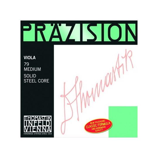Thomastik Präzision 79 struny viola
