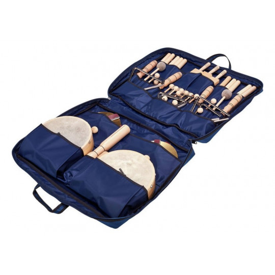 """GOLDON - """"Rytmická taška"""" 1 - velká, barevná (30310)"""