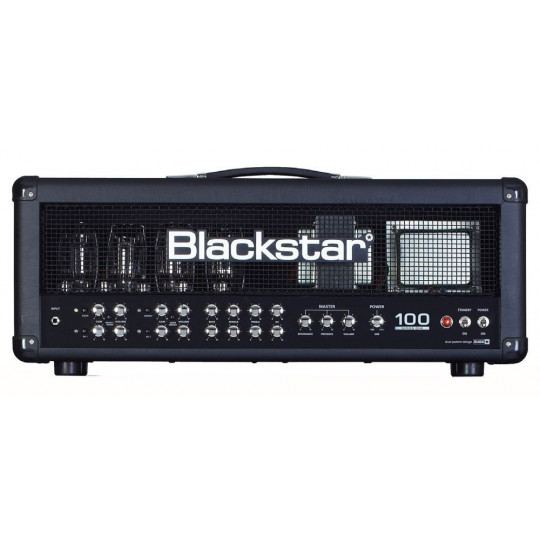 Blackstar Series One 104 EL34 - lampová kytarová hlava