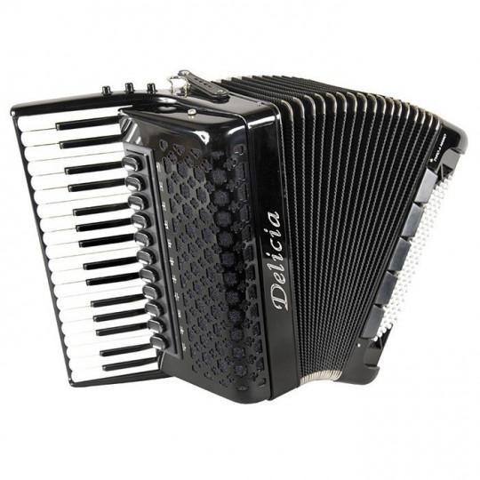 Delicia ARNALDO 07 - klávesový akordeon