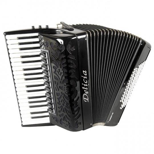 Delicia CARMEN VIII - klávesový akordeon
